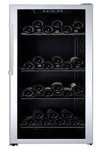 imagen Vinoteca de servicio de 101 botellas