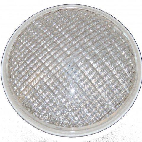 imagen lampara cristal led monocolor blanco