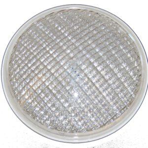 imagen lampara cristal LED RGB 4 colores control remoto