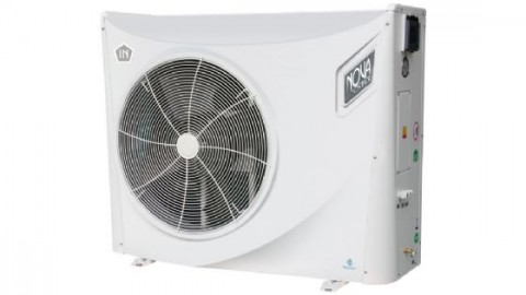 Bombas de calor Inverter piscina
