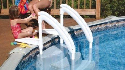 L mina armada para piscinas y renovaciones piscinas athena for Piscinas sin obra