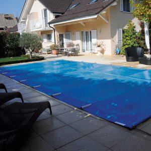 imagen cubiertas de invierno para piscinas
