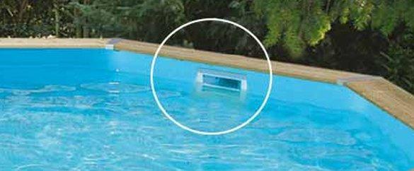 Piscina de madera 1100cm x 500cm x 140cm piscinas athena for Piscinas athena