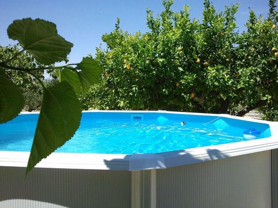 Liners piscinas elevadas fabricamos a medida piscinas athena for Ofertas de piscinas estructurales