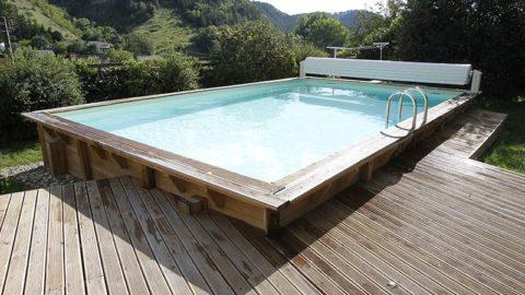Correcto mantenimiento de las piscinas