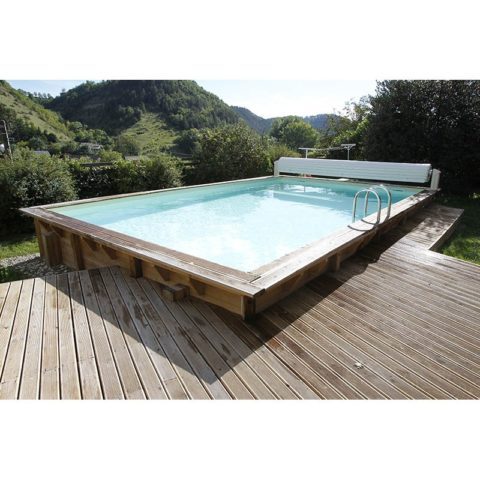 Mantenimiento de las piscinas prefabricadas
