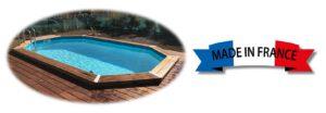 imagen piscina de madera 490 cm x 300 cm x 120 cm