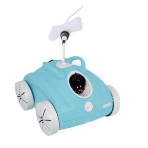 imagen Robot eléctrico Solar Clean