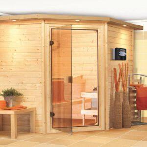imagen sauna FinlandesaCilja