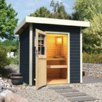 imagen sauna Finlandesa Torge 2