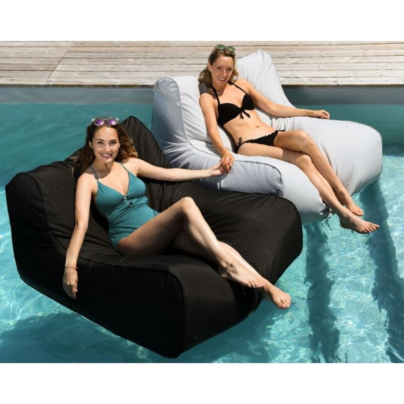 imagen sofá para terraza y piscina