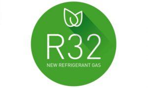bomba de calor piscina New Eco II gas r32