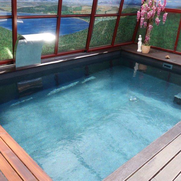 Lamina armada 150100e perla elbe para piscinas piscinas for Piscinas athena
