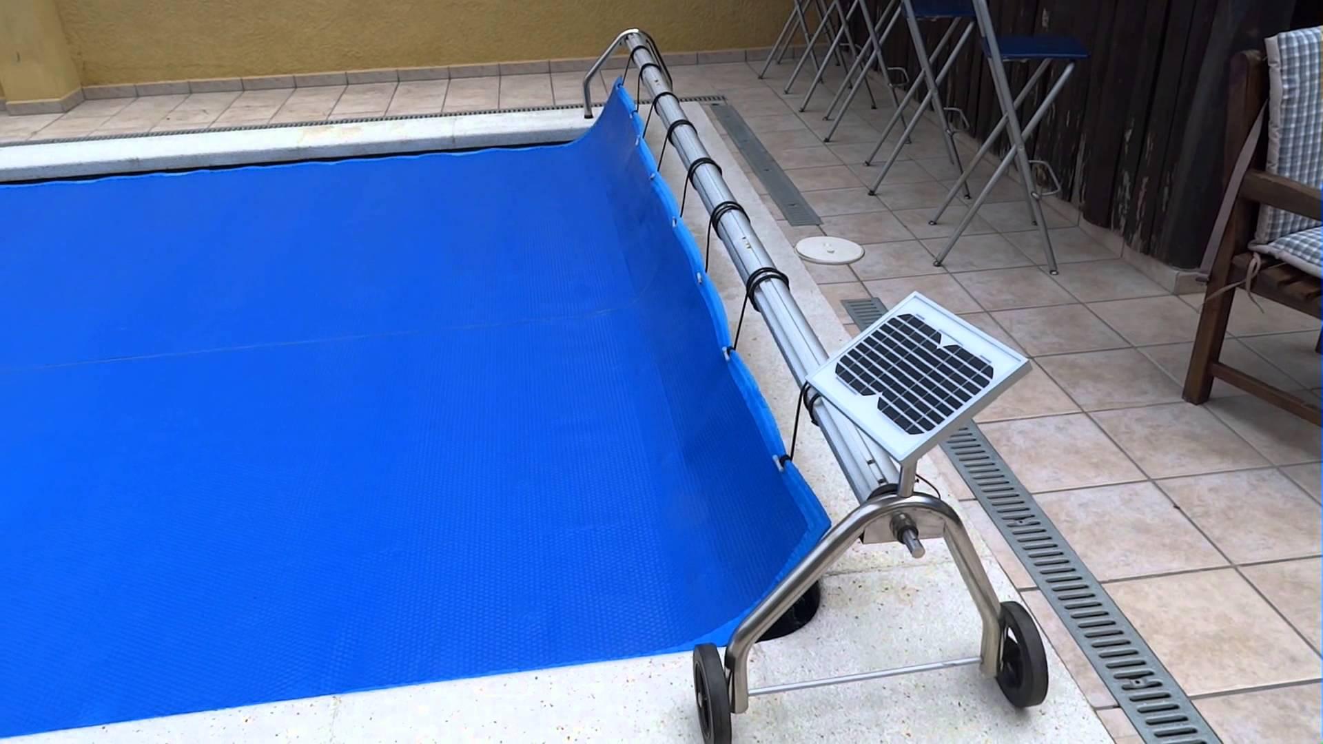 Mantas termicas de piscina para la preservaci n piscinas athena - Mantas termicas para piscinas ...