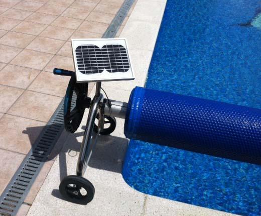 imagen motor para enrollador solar V2