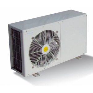 imagen bomba de calor heatermax 20