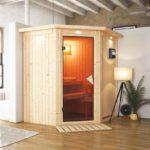 imagen sauna Finlandesa Tonja