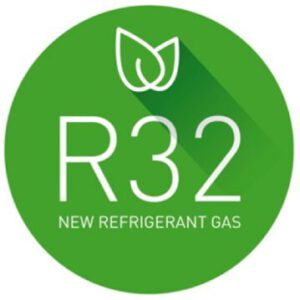 gas r32 vista