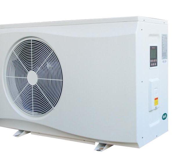 imagen bomba de calor Power Loop