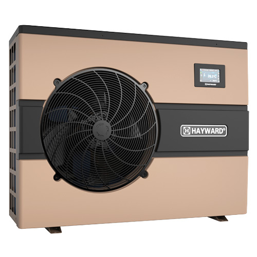 imagen Bomba de calor Energyline pro de Hayward