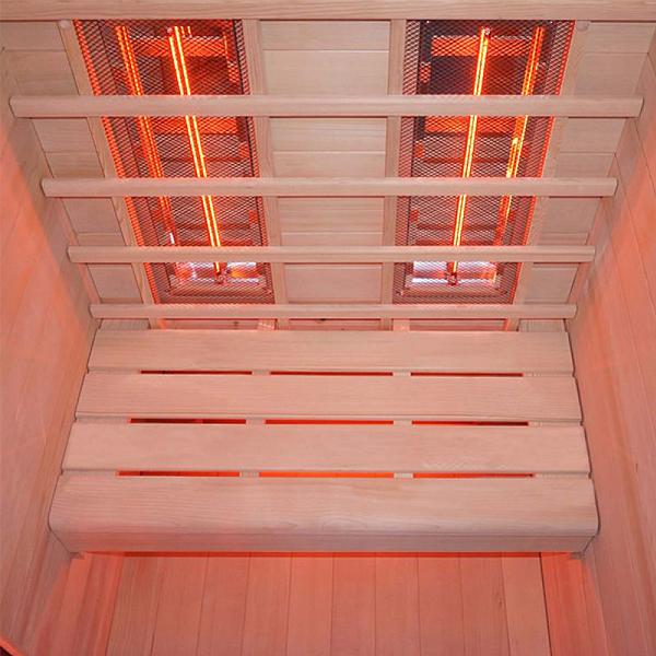 imagen Sauna Ruby (interior) 111
