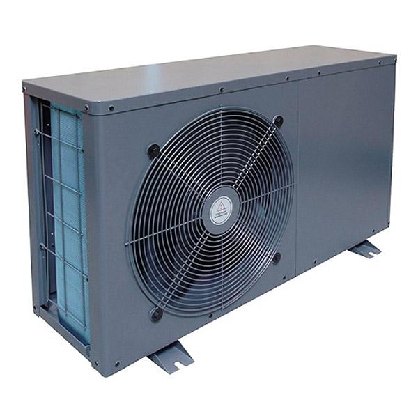 imagen Bomba de calor Heatermax Inverter de ubbink