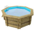 imagen piscina Nika 5,10 m x 1,20m 1