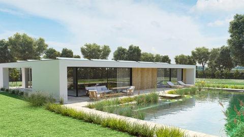 ¿Qué es una piscina natural o ecológica y sus ventajas?