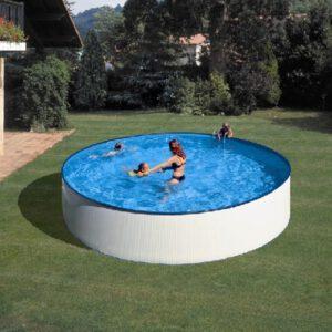 piscina lanzarote de GRE
