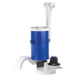filtro flotante GRE