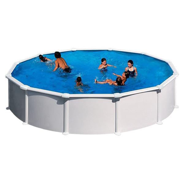 piscina atlantis circular