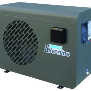 vista bomba de calor poolex Silverline