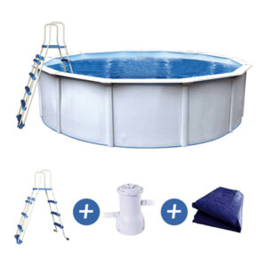 imagen piscina punta cana