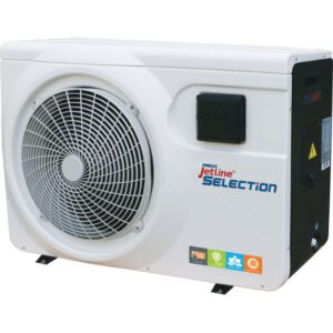 bomba de calor jetline selection vista