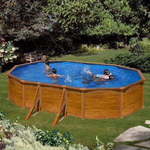 piscina Sicilia Ovalada (Life Style)