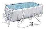 piscinas de plastico