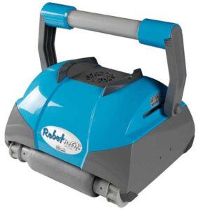 imagen limpiafondos eléctrico Robotclean 5