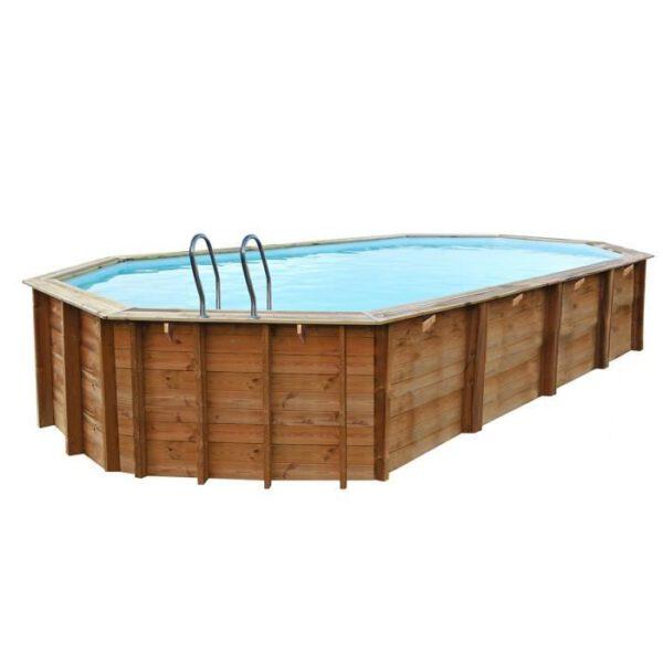 piscina de madea sevilla vista