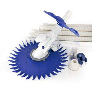Limpiafondos Professional VAC de GRE imagen