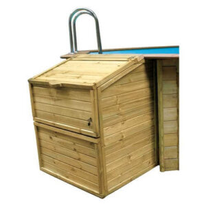 imagen caseta de madera GRE