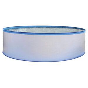 imagen piscina QP mini de TOI 11