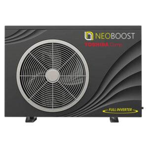 imagen Bomba de calor Neoboost (frontal)