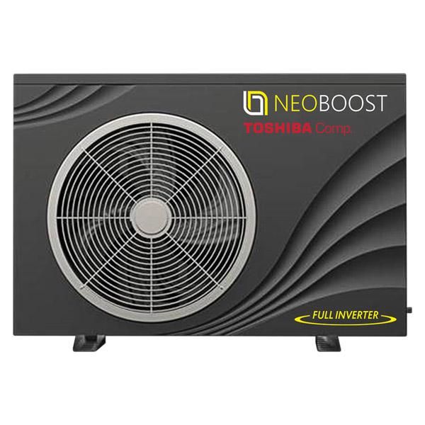 imagen Bomba de calor Neoboost