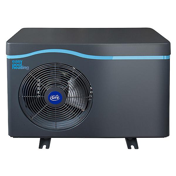 imagen Bomba de calor Easy Pool Heating de GRE (fRONTAL)