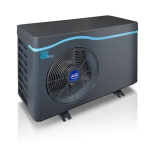 imagen Bomba de calor Easy Pool Heating GRE (LIFESTYLE)