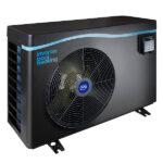 Imagen Inverter Pool Heating de GRE (Lateral)