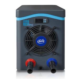 Imagen Bomba de calor Mini Pool Heating GRE (LIFESTYLE)