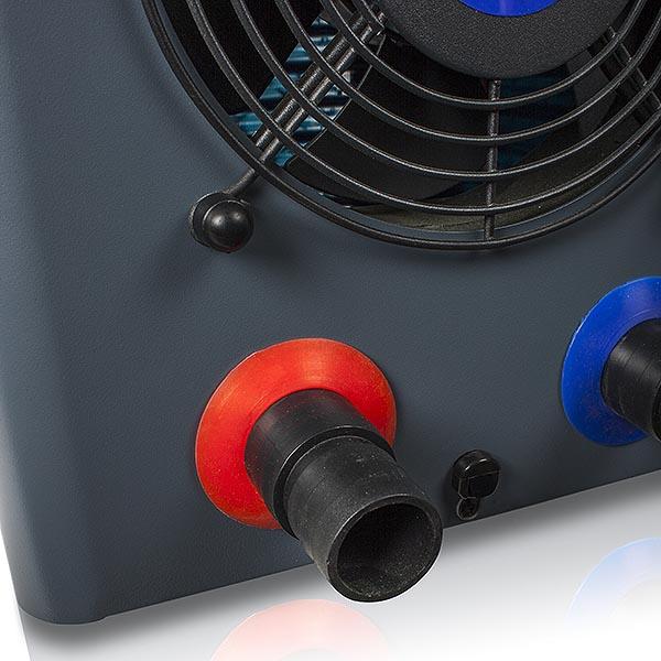 imagen conexiones Mini Pool Heating GRE