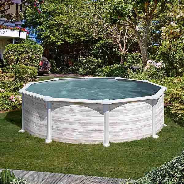 imagen piscina Groenlandia circular (lifestyle)