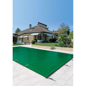 imagen cubierta de barras verde